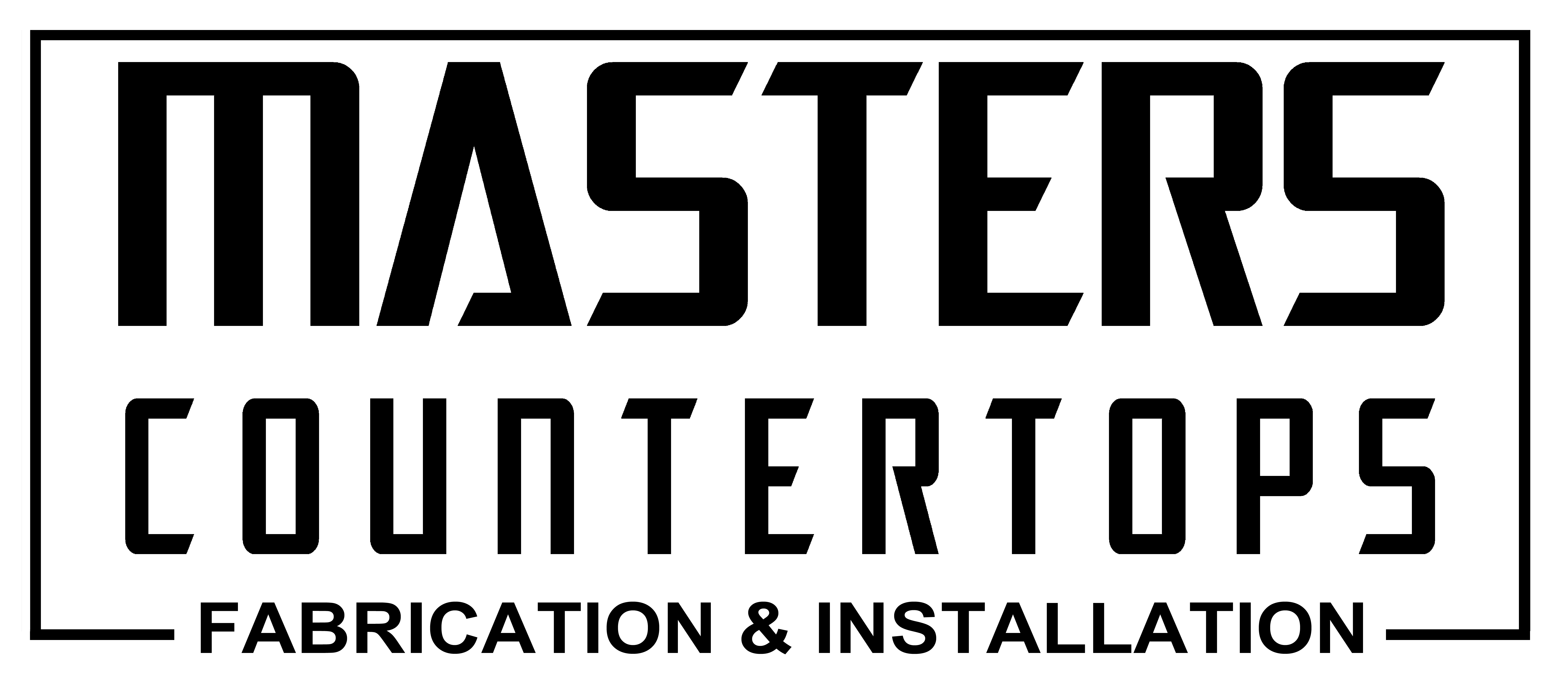 Masters Countertops Logo