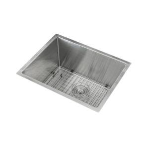 LA23 Grid sink Side View