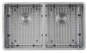 R14-D3118-16 Sink-Grid Front View
