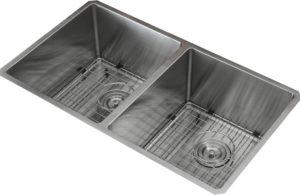 R14-D3118-16 Sink Grid Side View