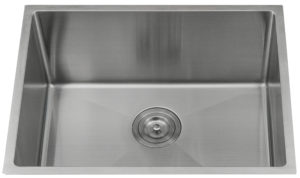 R14-S2318-16 Sink Front View
