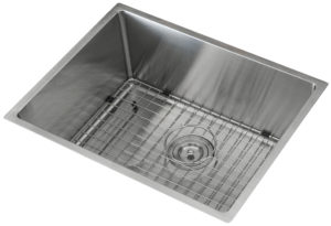 R14-S2318-16 Sink Grid Side View