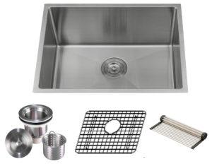R14-S2318-16SSGR Sink Package