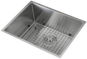 R14-S2318-18 Sink Grid Side View