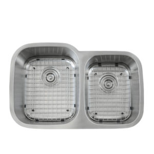 UD612L Sink with Grid