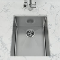 Bar Undermount Sink