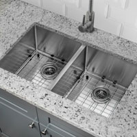 Kitchen Undermount Sink