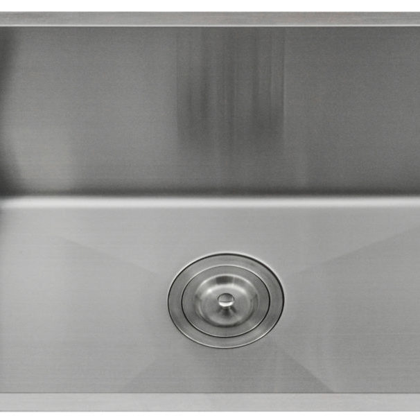 R14-S2318-18 Sink Front View